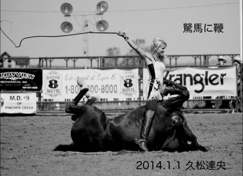 2014 新年のご挨拶 久松達央